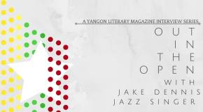 Out in the Open: Jake Dennis, JazzSinger